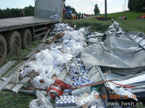 22 tonnen bier evakuiert 29 20150214 1262275784