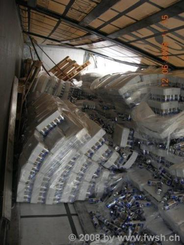 22 tonnen bier evakuiert 6 20150214 1123970827